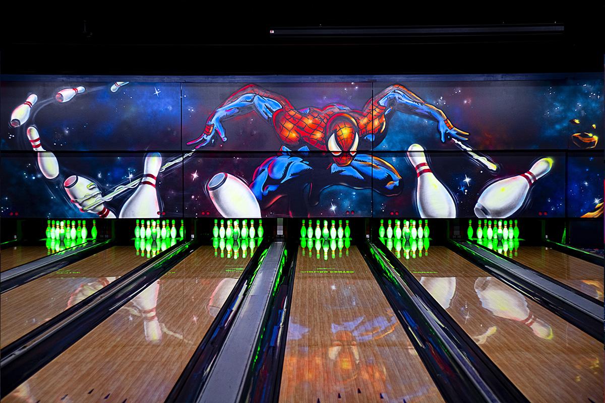 Bowling Center Bornheim