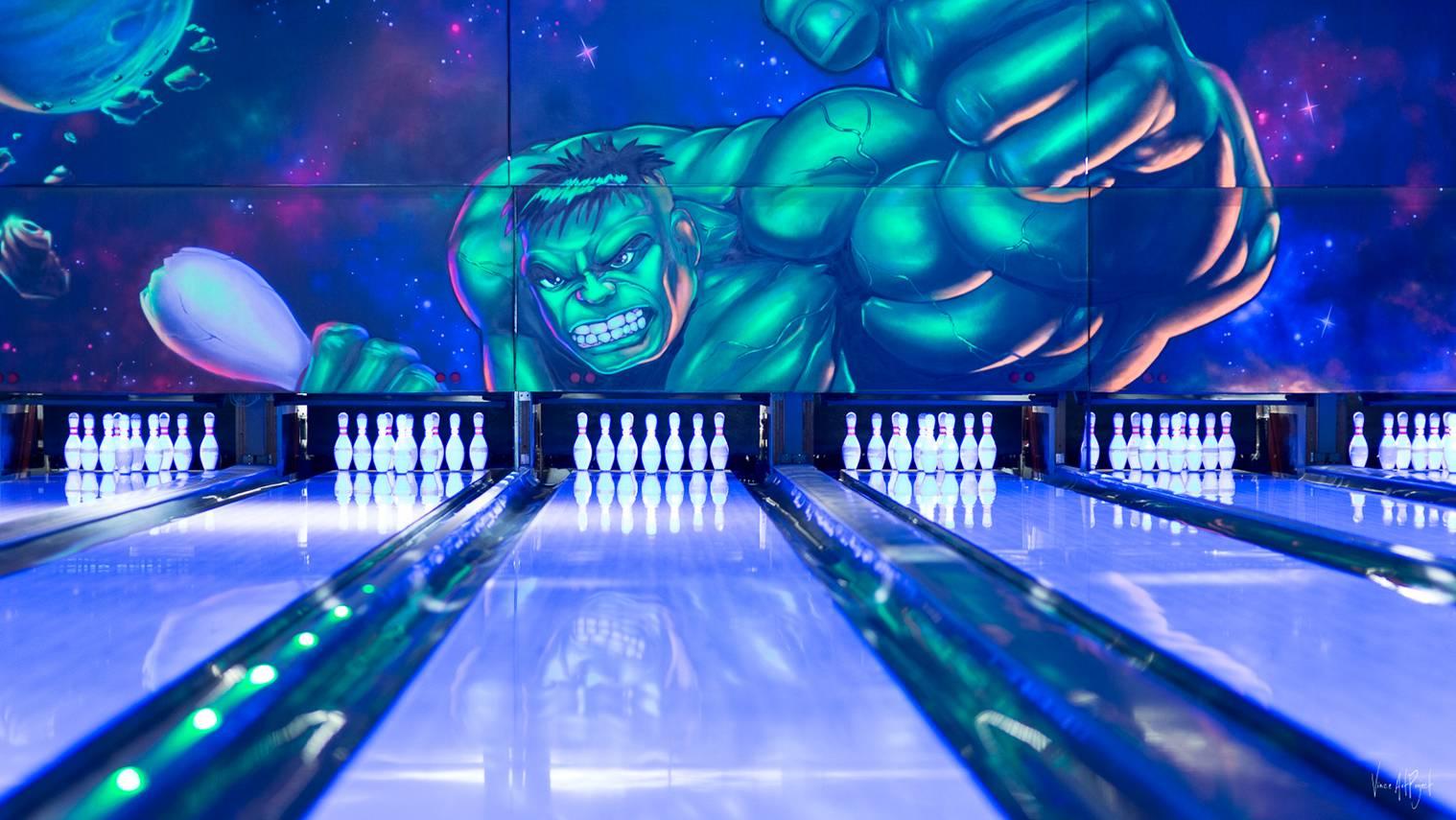 photo 4 bowling