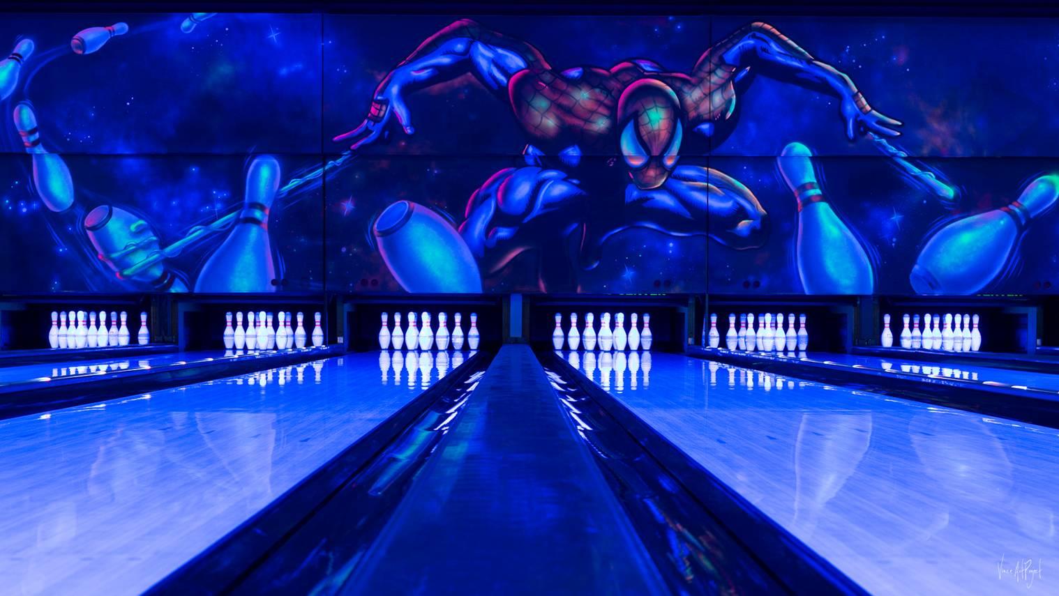 photo 7 bowling